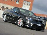 2012 Holden Special Vehicles Maloo E Series 3 MY12.5 Black 6 Speed Manual Utility Preston Darebin Area Preview