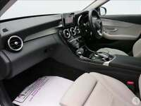 Mercedes Benz C C Estate C250 2.1 B/T Sport 5dr Nav