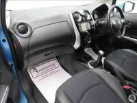 Nissan Note 1.2 DiG-S Tekna 5dr Style Pack