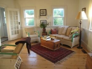 Southshore Cape Available for 8 mo Rental: Fall, Winter, Spring
