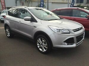 2014 Ford Kuga Silver Sports Automatic Dual Clutch Wagon Berrimah Darwin City Preview