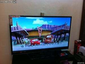 lg 55 inch tv LG 55LS5700 mint shape call or text 905 242 0315