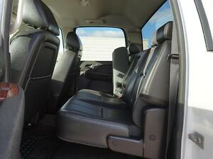 2013 GMC Sierra 1500 SLT Peterborough Peterborough Area image 17