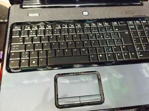 COMPAQ LAPTOP FOR SALE WITH WIDE SCREEN AND EXCELLENT CONDITION