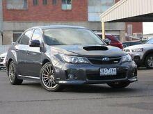 2013 Subaru WRX V1 MY15 Premium AWD Grey 6 Speed Manual Sedan Preston Darebin Area Preview