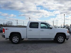 2013 GMC Sierra 1500 SLT Peterborough Peterborough Area image 8