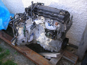 1.8 Litre Engine