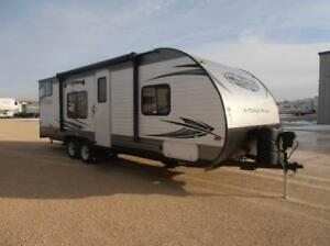Travel Trailer for rent in Salmon Arm,