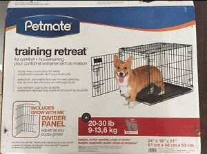Petmate Crate - Excellent condition!