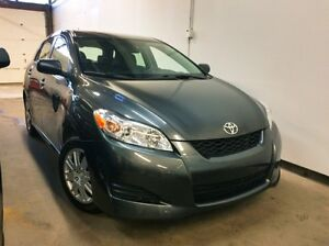 2009 Toyota Matrix Auto Power Windows Doors Keyless