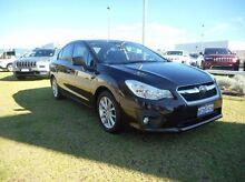 2012 Subaru Impreza G4 MY13 2.0i-L AWD Red 6 Speed Manual Sedan East Rockingham Rockingham Area Preview