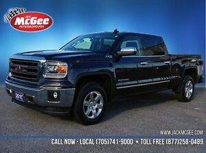 2015 GMC Sierra 1500 Peterborough Peterborough Area image 1