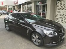 2013 Holden Commodore  Black Sports Automatic Sedan East Kempsey Kempsey Area Preview