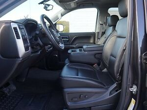 2015 GMC Sierra 1500 SLT Peterborough Peterborough Area image 11