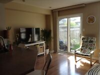 Town home in Ancaster