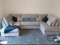 New Stylish & Classy U Shape Sofa Available