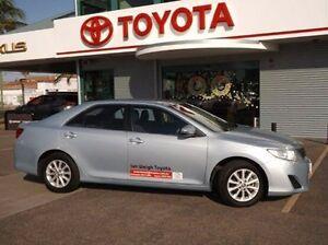 2014 Toyota Camry  Blue Sports Automatic Sedan Rockhampton Rockhampton City Preview