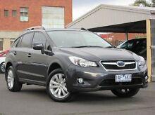 2013 Subaru XV G4-X MY13 2.0i-S Lineartronic AWD Grey 6 Speed Constant Variable Wagon Preston Darebin Area Preview