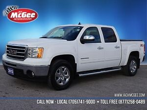 2013 GMC Sierra 1500 SLT Peterborough Peterborough Area image 1
