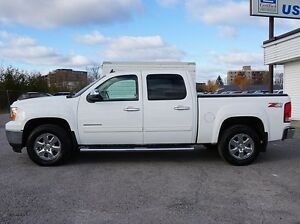 2013 GMC Sierra 1500 SLT Peterborough Peterborough Area image 3