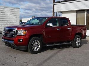 2015 GMC Canyon 4WD SLT Peterborough Peterborough Area image 2