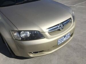 2007 Holden Berlina Gold Automatic Sedan Mornington Mornington Peninsula Preview