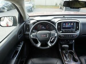 2015 GMC Canyon 4WD SLT Peterborough Peterborough Area image 15