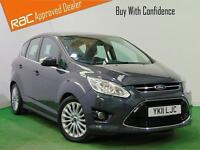 FORD C MAX TDCI GREAT MPG
