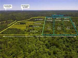 1276 Etwell Rd, Huntsville. FOR SALE by The Curtis Goddard Team