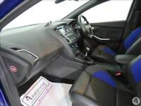 Ford Focus 2.0 TDCi 185 ST-2 5dr