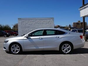 2015 Chevrolet Impala LT Peterborough Peterborough Area image 3