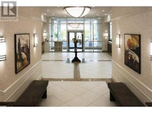 Luxury Condo Available in the Heart of Thornhill-1 Bedroom + Den