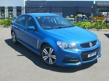 2013 Holden Commodore VF MY14 SS Blue 6 Speed Manual Sedan Coolaroo Hume Area Preview
