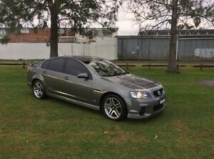 2011 Holden Commodore  Grey Sports Automatic Sedan East Kempsey Kempsey Area Preview