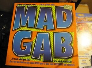 TWO FUN GAMES FOR ADULTS