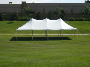 Party Tent Rentals by Party Central