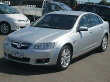 2011 Holden Berlina VE II International Silver 6 Speed Sports Automatic Sedan Coolaroo Hume Area Preview