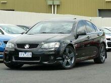 2012 Holden Commodore VE II MY12.5 SV6 Z Series Black 6 Speed Manual Sedan Sunbury Hume Area Preview