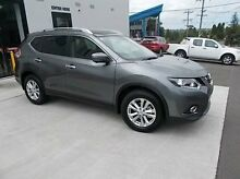 2015 Nissan X-Trail T32 ST-L X-tronic 4WD Grey 7 Speed Constant Variable Wagon Burwood Whitehorse Area Preview