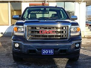 2015 GMC Sierra 1500 Peterborough Peterborough Area image 11