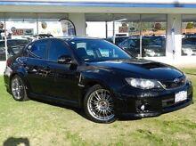 2013 Subaru Impreza  Black Manual Sedan Victoria Park Victoria Park Area Preview