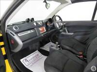 Smart Fortwo Cabio 1.0 Passion 2dr Softouch
