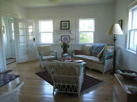 Charming Sunny Spacious Cape near Hirtle's Beach-3 wks in June!