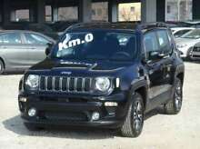 Jeep Renegade 1300 T4 Turbo 150CV Longitude DDCT MY'19 *Km. 0*