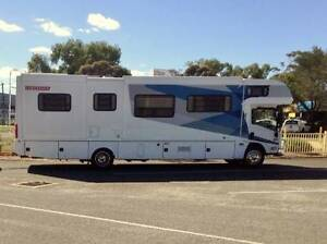 AVIDA (Winnebago) 2015 LONGREACH MOTOR HOME 28K Dunsborough Busselton Area Preview