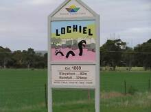 ** REDUCED ** 1 ACRE  WITH LARGE SHED AT  LOCHIEL SOUTH AUSTRALIA Lochiel Wakefield Area Preview