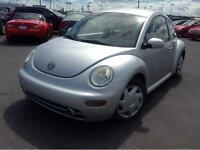 2001 Volkswagen New Beetle  1299$ Hyundai Accent Ford Focus Golf