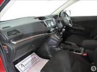 Honda Cr-v 1.6 i-DTEC SE Plus 5dr 2WD Nav
