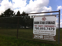 Barn Star Storage