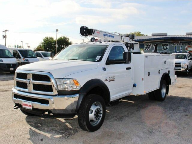 Image 1 of Dodge: Ram 5500 Tradesman…